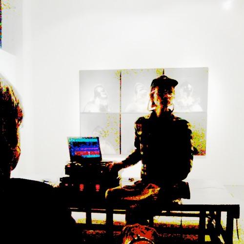 Ian Allen's avatar