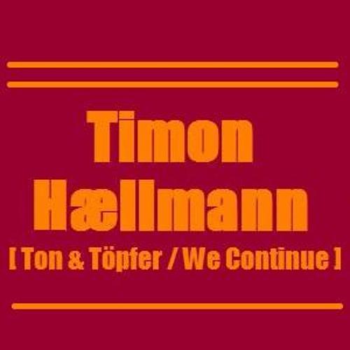 Timon Hallmann's avatar
