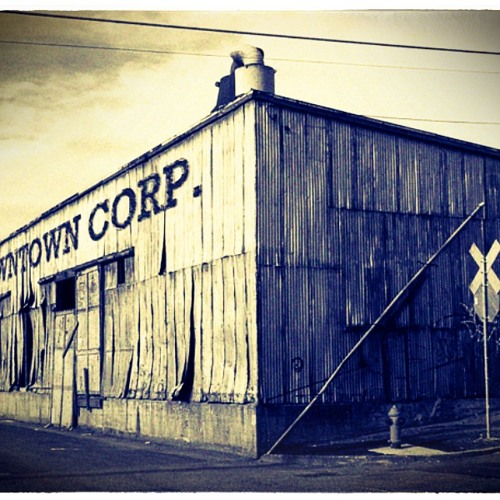 Downtown Corp.'s avatar
