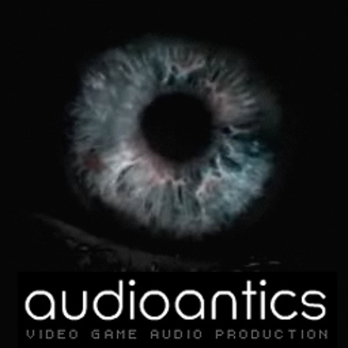 audioantics's avatar