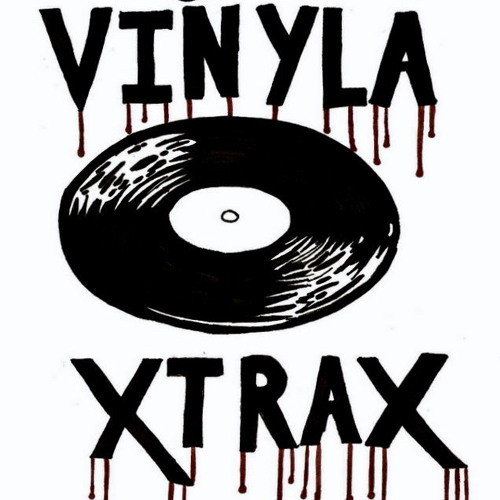 Vinyla xTrax's avatar