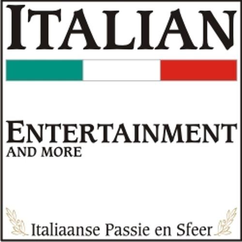 Italian Entertainment's avatar