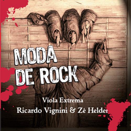 Moda de Rock's avatar