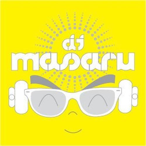 Dj Masaru's avatar