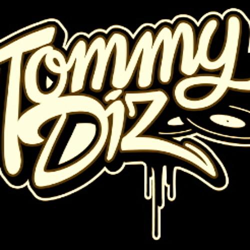 DJ Tommy Diz's avatar