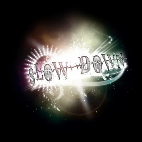SlowDown's avatar