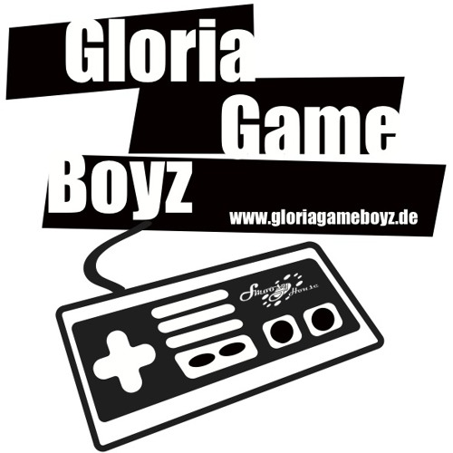 Gloria Game Boyz's avatar
