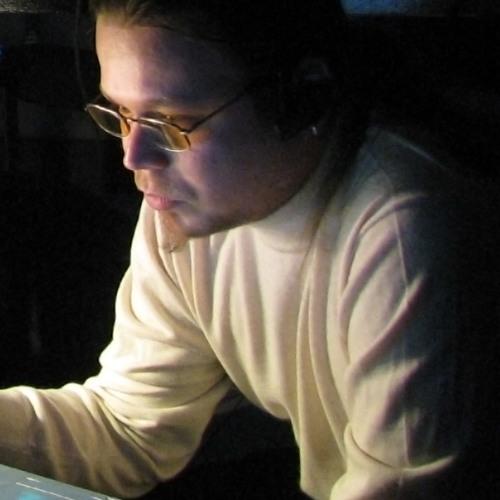 Oleg Makarov's avatar
