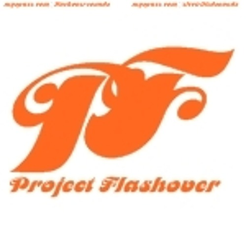 Project Flashover's avatar