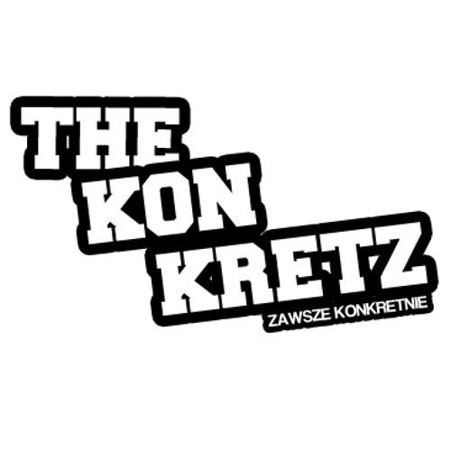 The Konkretz - Rytm Serca (prod. 2sty)