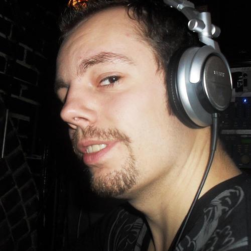 DJ-Spidey's avatar