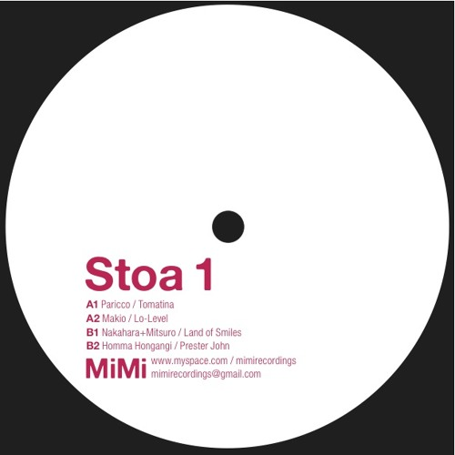 MiMi Recordings's avatar