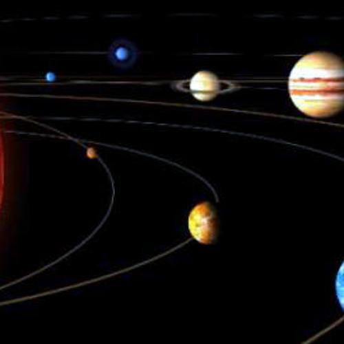 Solar System Mix's avatar