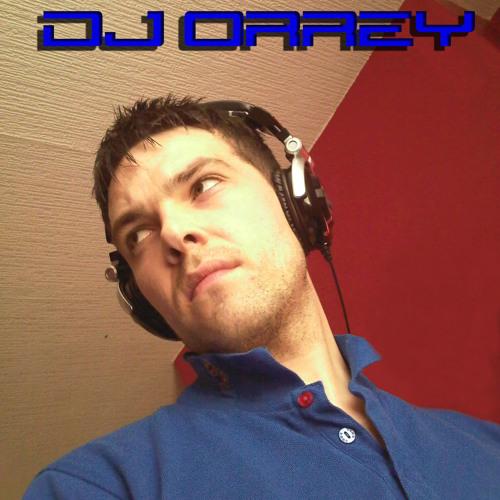 dj orrey's avatar