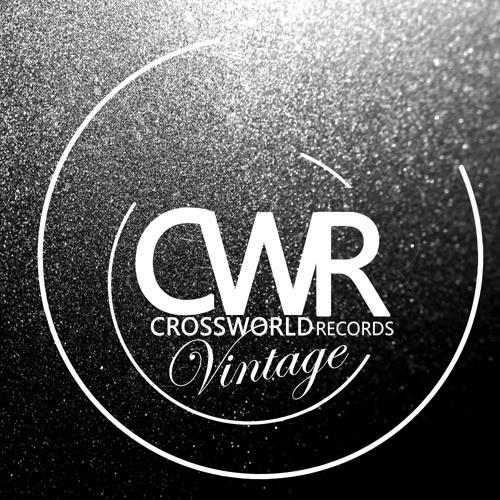Crossworld Vintage's avatar