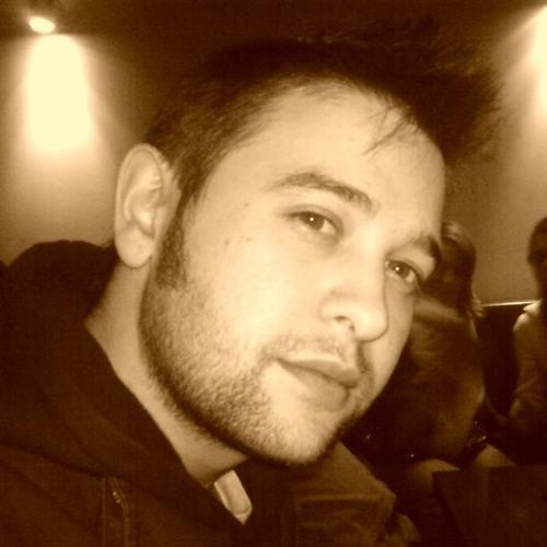 Matt Durstan / JMDT's avatar