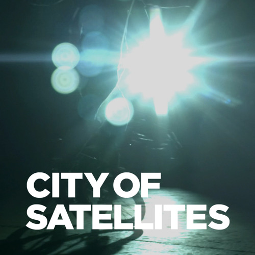 City of Satellites's avatar