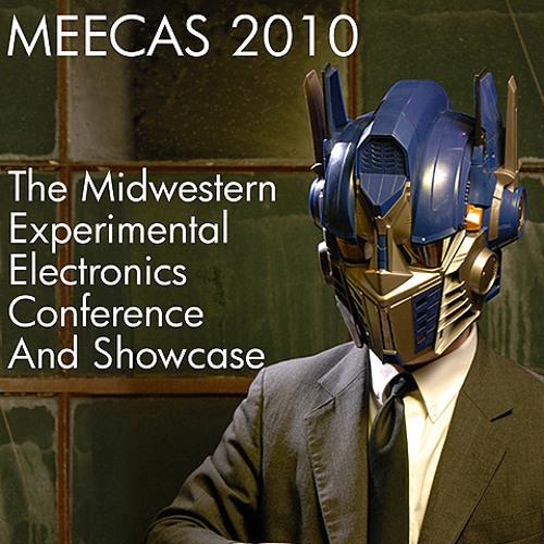 Will Soderberg - MEECAS 2010