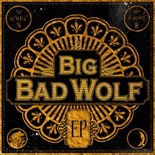 Big Bad Wolf's avatar