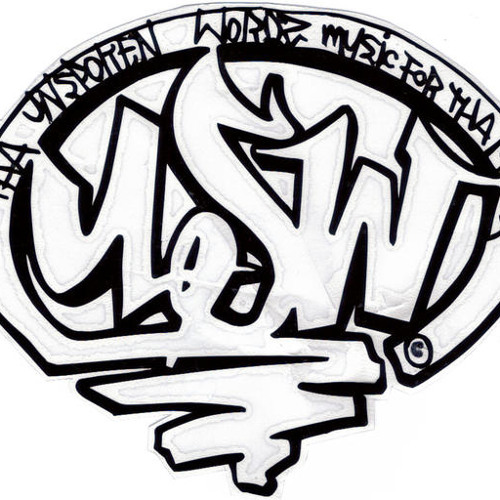 UNSPOKEN WORDS & DJ FADE's avatar