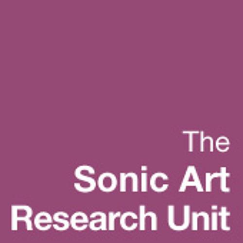 Sonic Art Research Unit's avatar