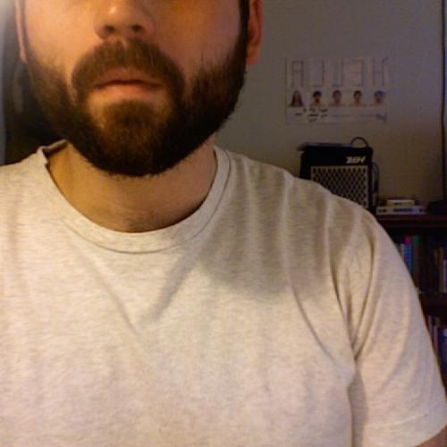 Dan Monaghan's avatar