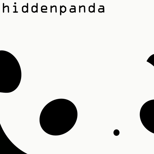 hiddenpanda's avatar
