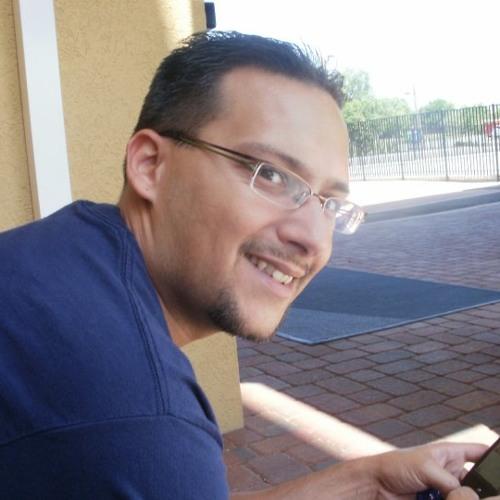 Keith_Waterman's avatar