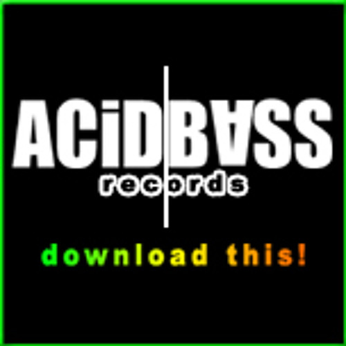 AcidBass - The Head Banger - Vol. 2