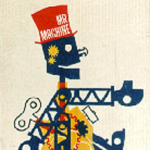itsmrmachine's avatar