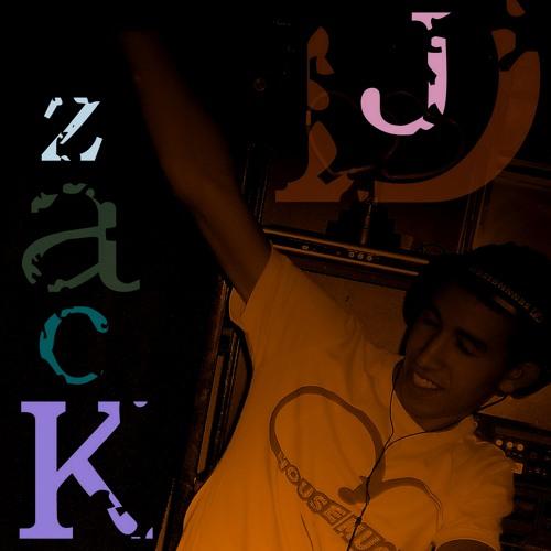 DJ Zack's avatar