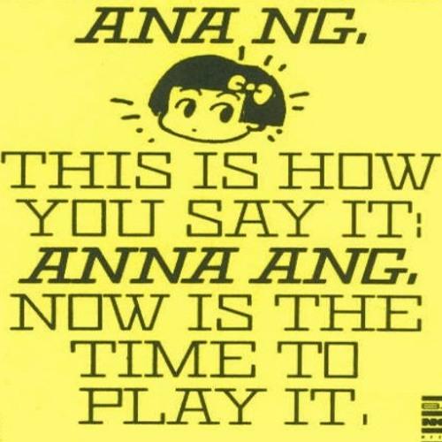 Ana Ng's avatar