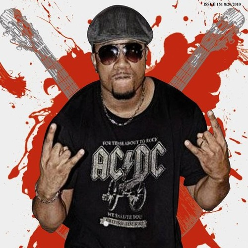 DJ H VIDAL's avatar
