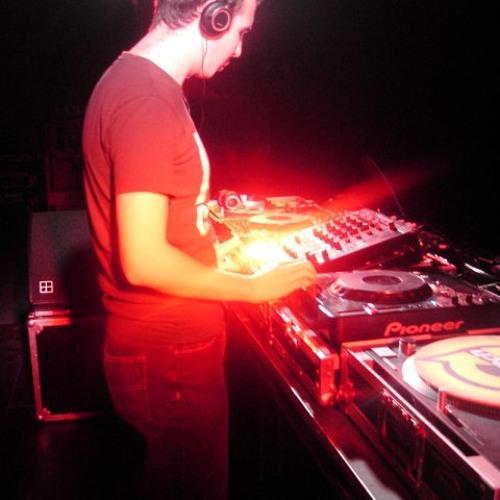 DJ N-Jitz's avatar