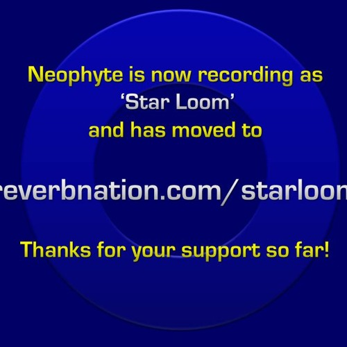 Neophyte [now Star Loom]'s avatar