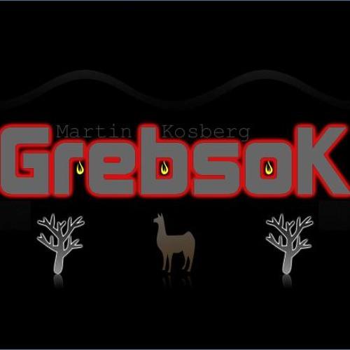 GrebsoK studio's avatar