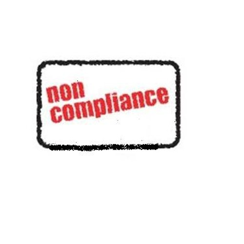 Non-Compliance's avatar