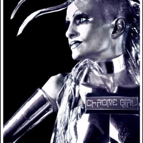 Chromegirl's avatar