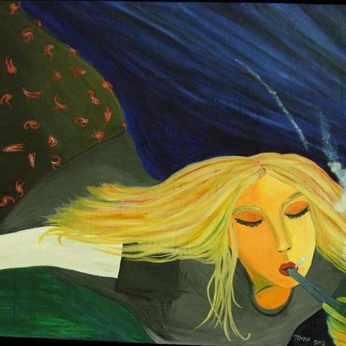 Elisa Cortez's avatar