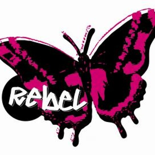 rebel butterfly's avatar