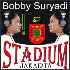 Bobby Suryadi Stadium
