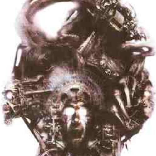 Poisoned Electrick Head's avatar