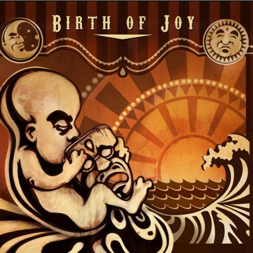 Birth of Joy's avatar