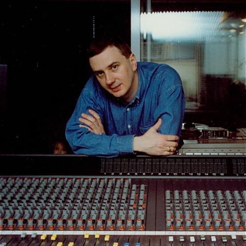 Dave Hewson's avatar