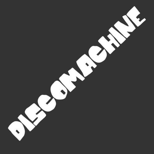 DISCOMACHINE's avatar