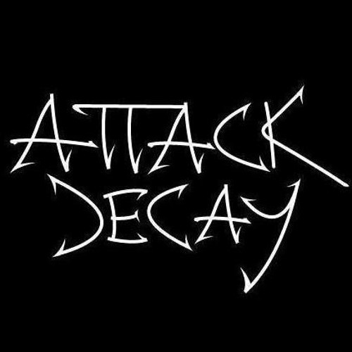 Attack Decay's avatar