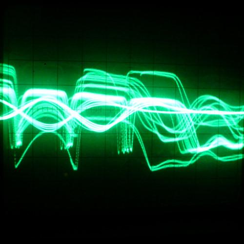 Electrospinner's avatar