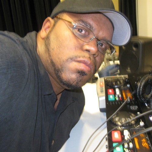 DJ Rollem's avatar