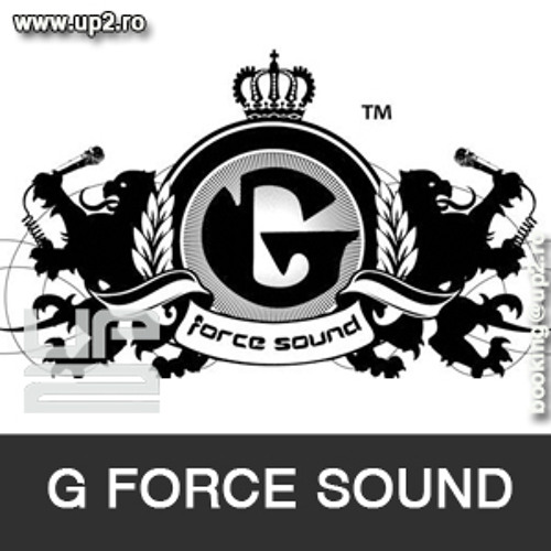 G-FORCE SOUND's avatar