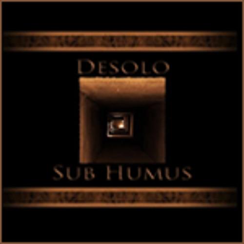 Desolo Sub Humus's avatar